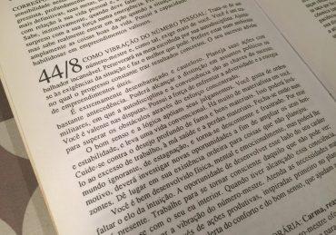 Definição do número 44 na numerologia