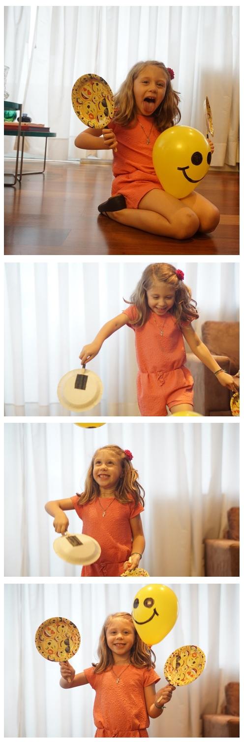 DIY - Ping-pong de bexiga, uma brincadeira muito fácil de fazer e também muito divertida.